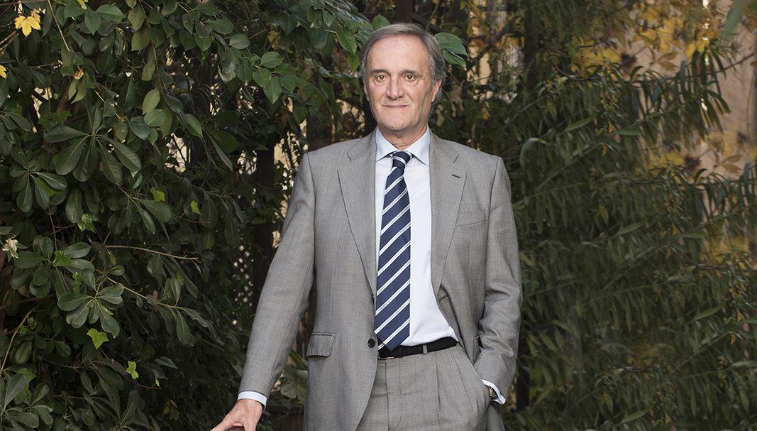 Los días de gloria de Miguel Ángel SaavedraI, presidente de Feneval