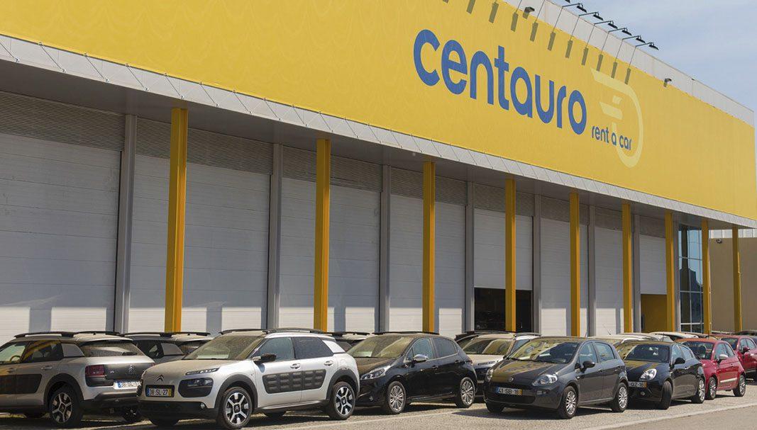 Centauro Rent a Car inaugura cuatro oficinas en Grecia