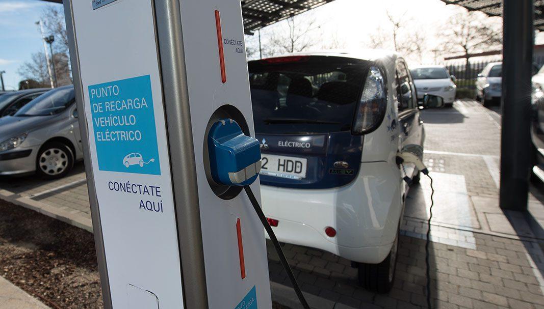 El 30% de los vehículos eléctricos matriculados en España son de renting