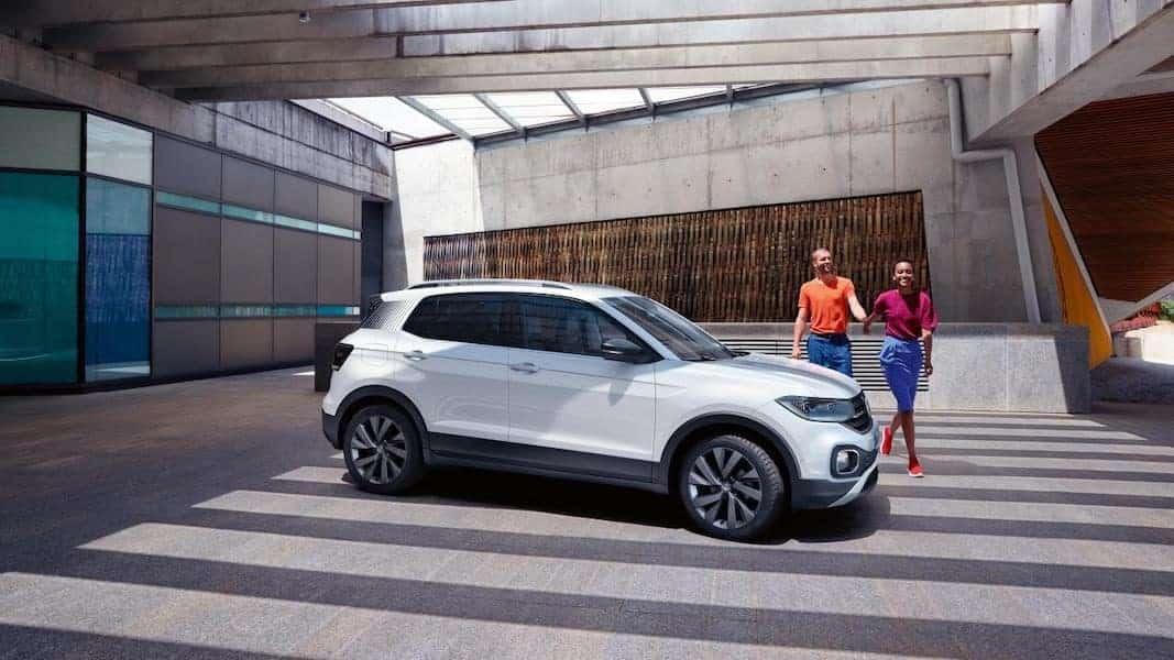 Volkswagen T-Cross llega al mercado español desde 17.600 euros