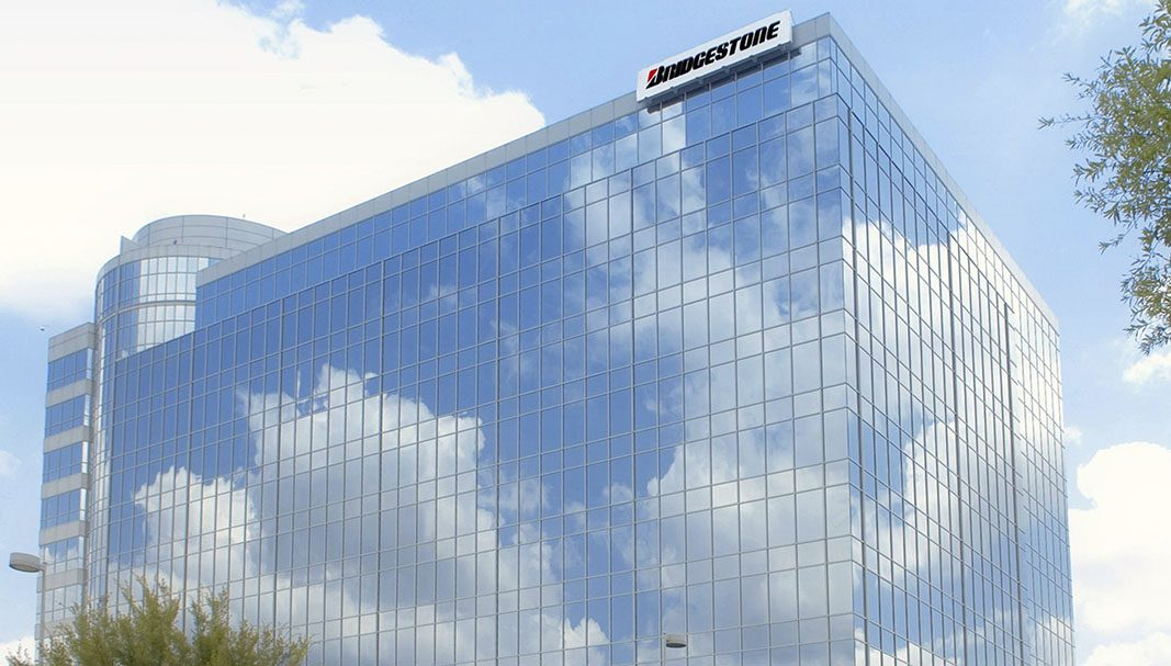 Bridgestone compra TomTom Telematics por 910 millones de euros