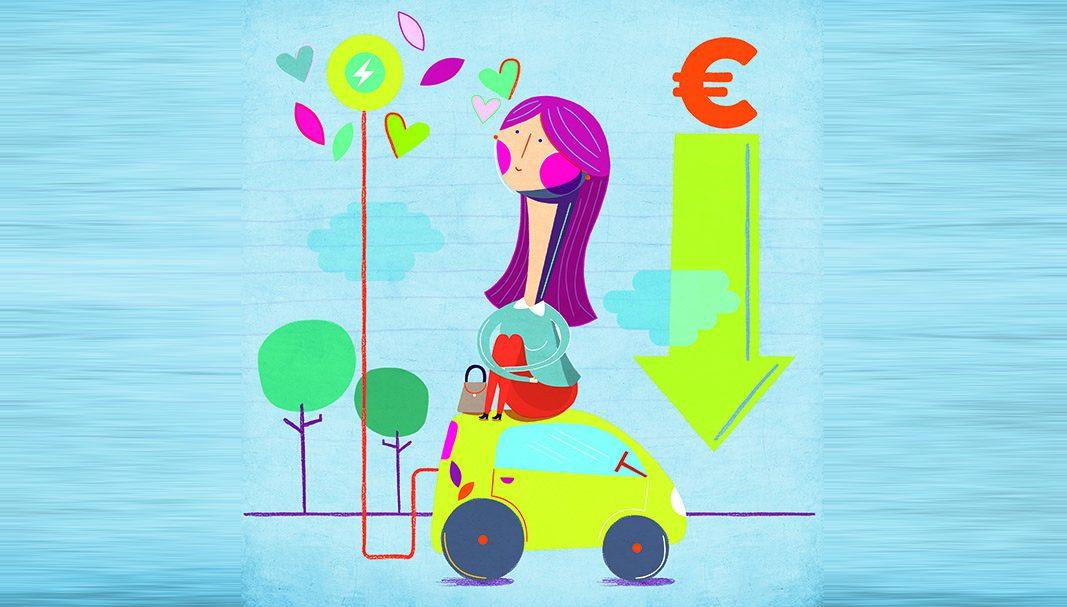 Electricidad y automóvil: Si ahora no es el momento… ¿Cuándo lo será?