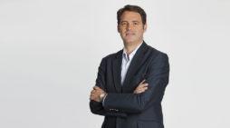 Alberto Teichman es director de Volkswagen Vehículos Comerciales.
