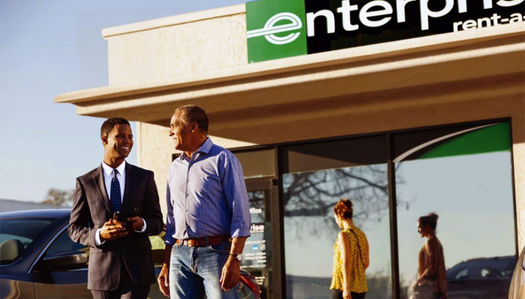 Enterprise Holdings muestra su intención de comprar Deem