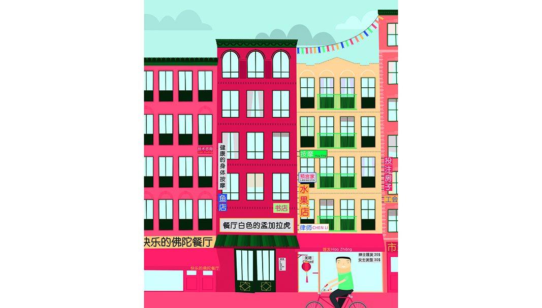 Historias de Nueva York: El milagro de Chinatown