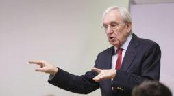 El presidente de la Asociación Española de Renting, Agustín García. FOTOGRAFÍA DANIEL SANTAMARÍA