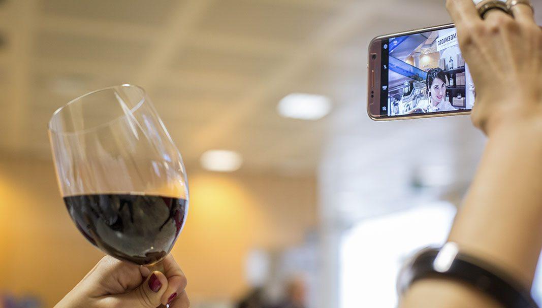 A todos los amantes del vino: Enofusión calienta motores