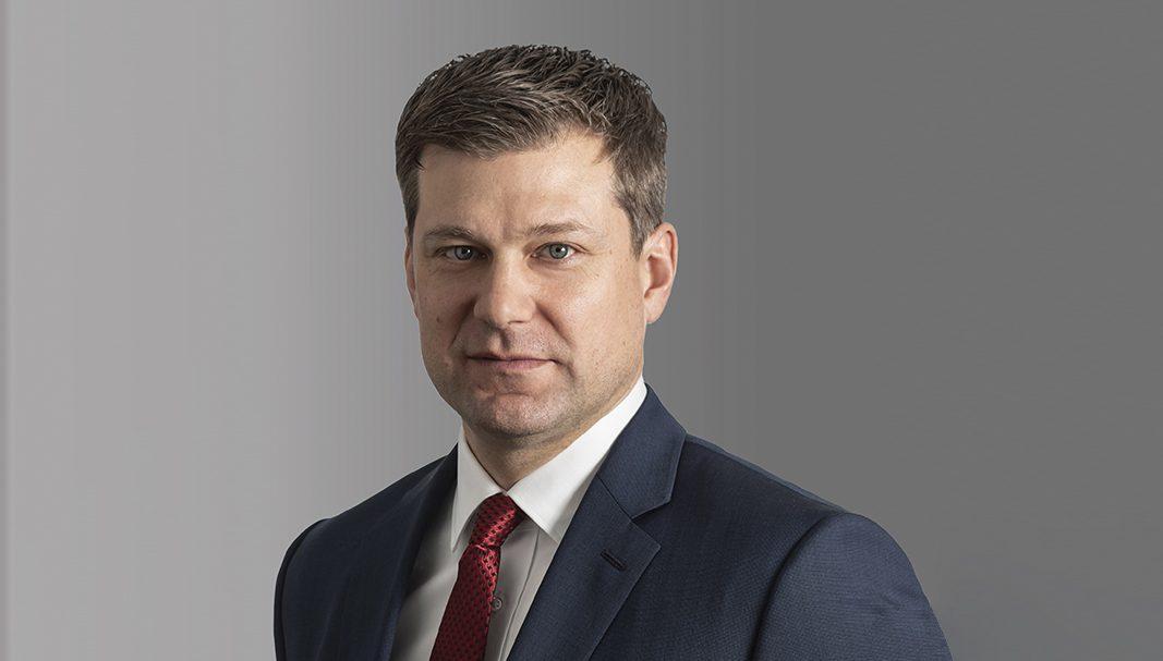 Gerrit Marx, nombado nuevo presidente de Iveco