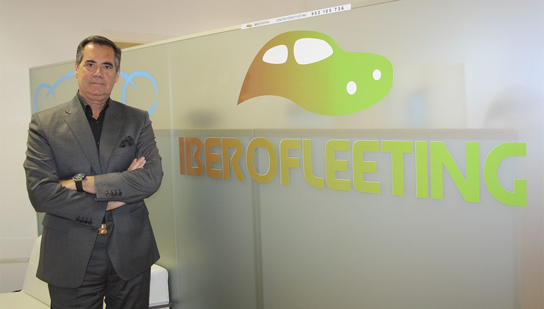 Sixt e Iberofleeting se alían en un colaboración exclusivista