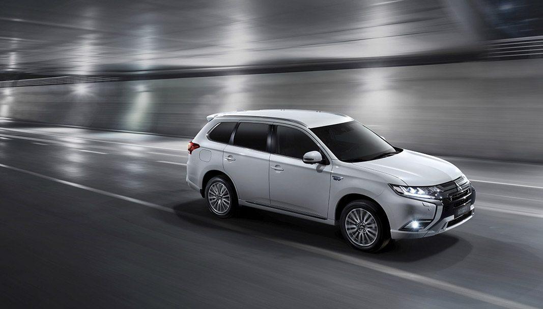 Mitsubishi matricula 13.500 unidades en España en 2018