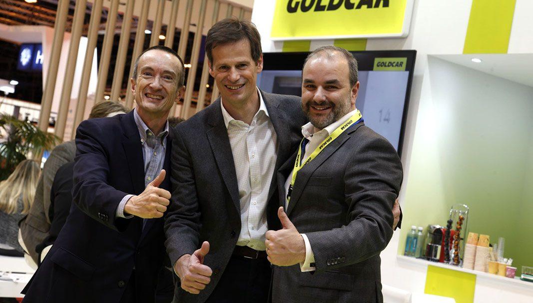 Europcar Mobility Group refuerza su unidad de negocio Low Cost