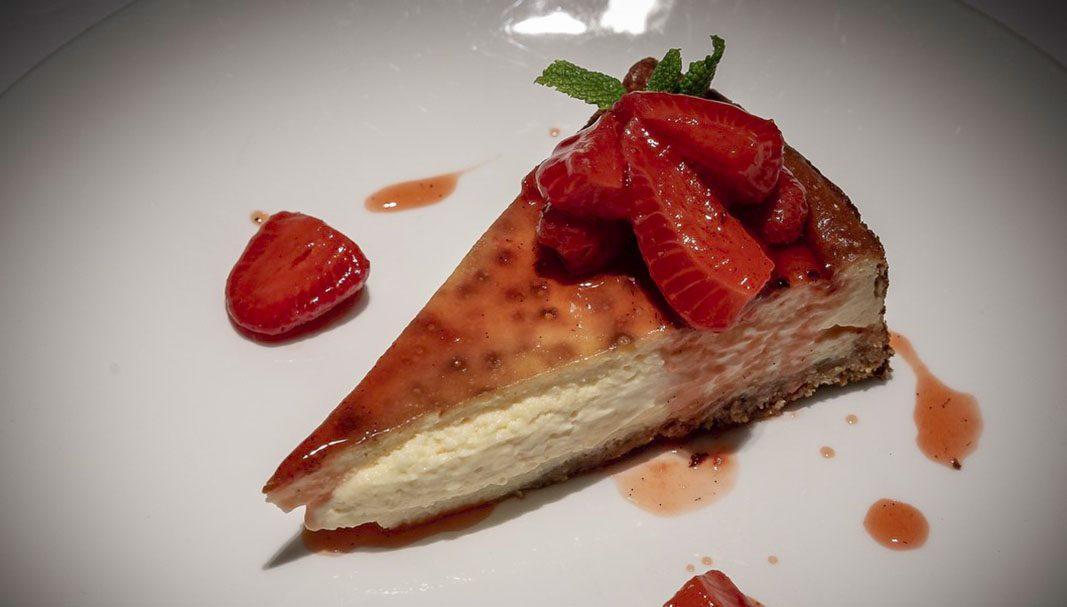 Tienes una cita con la tarta de queso del nuevo More