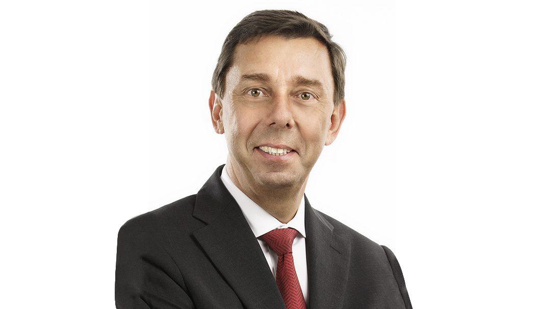 Alain Van Groenendael, nombrado nuevo Presidente y CEO de Arval