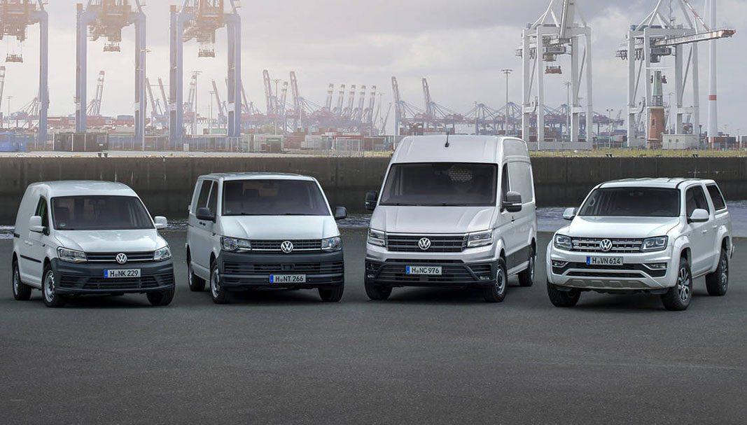 Volkswagen AG y Ford Motor Company presentan una acuerdo global