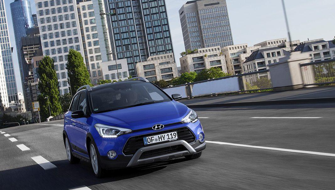 Hyundai lanza el i20, con motores microhíbridos de hasta 120 caballos