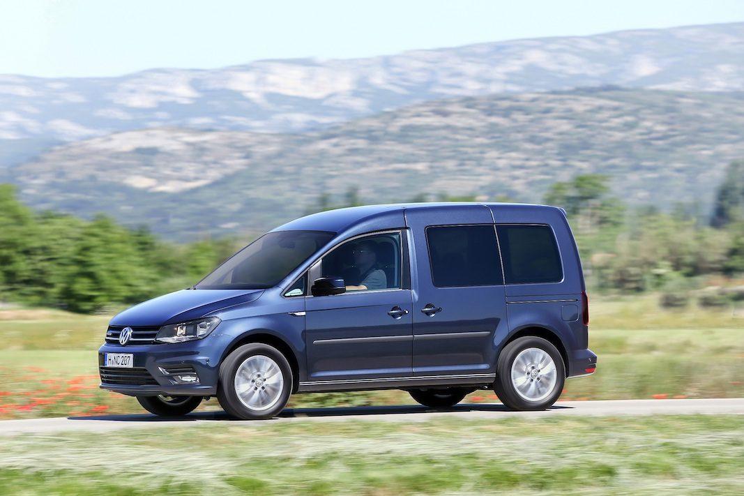 VW Vehículos Comerciales y Gasnam promoverán el uso del GNC