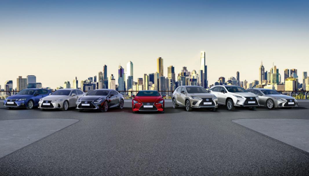 Toyota vende casi medio millón de híbridos eléctricos en Europa en 2018