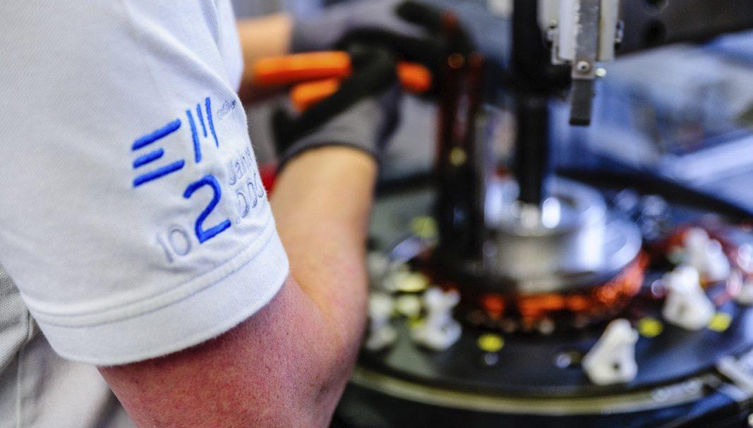 Bosch asume el control del fabricante de motores eléctricos EM-motive