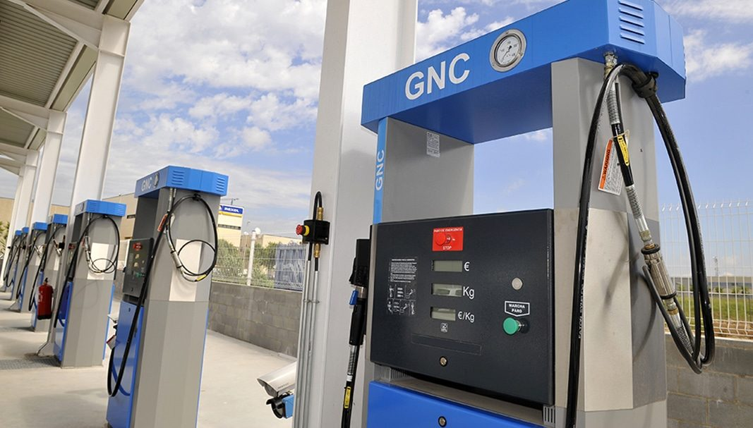 ECO-GATE lanza ECO-G como distintivo único para el gas natural