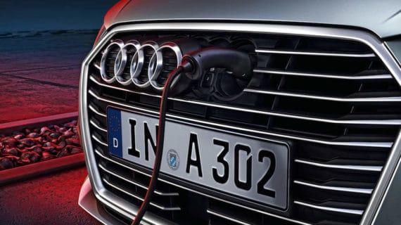 Audi lanza Artemis, un proyecto para desarrollar vehículos eléctricos y automatizados