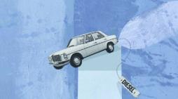 vehículos diésel, ILUSTRACIÓN: PATRICIA JADRAQUE