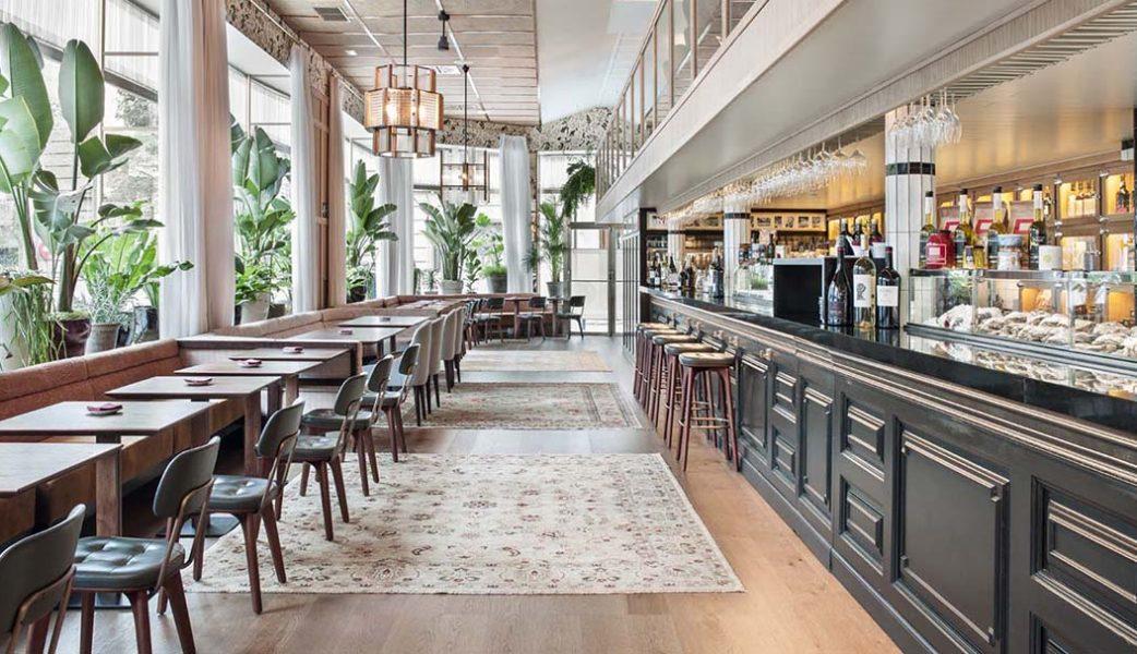CASA SUECIA – Lobby Bar 3