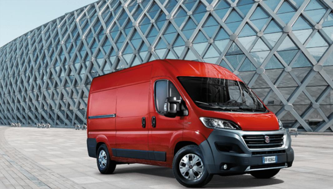 Fiat Professional lanza su campaña Business Days