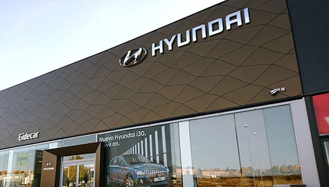 Hyundai entra en pérdidas debido a problemas con los motores