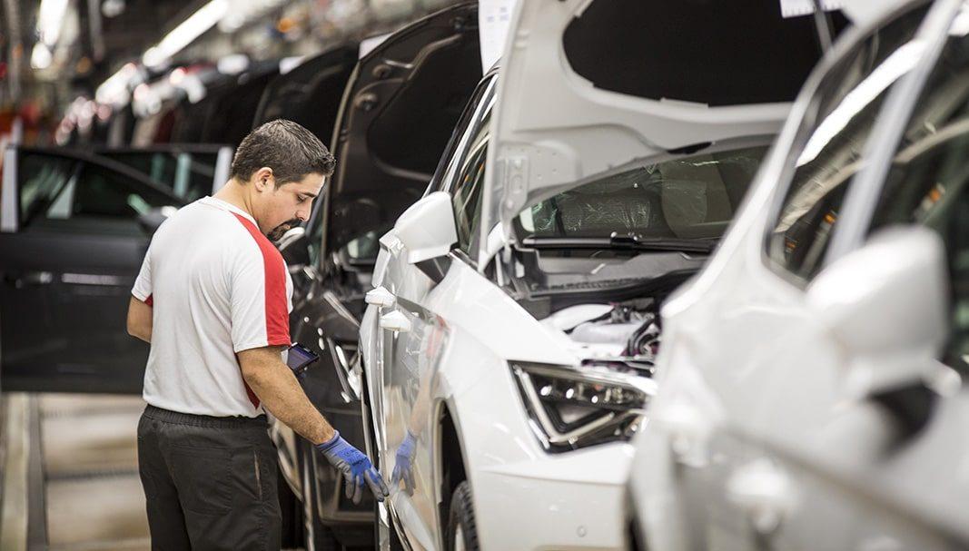 La matriculaciones europeas de vehículos comerciales crecen un 6,2% en enero