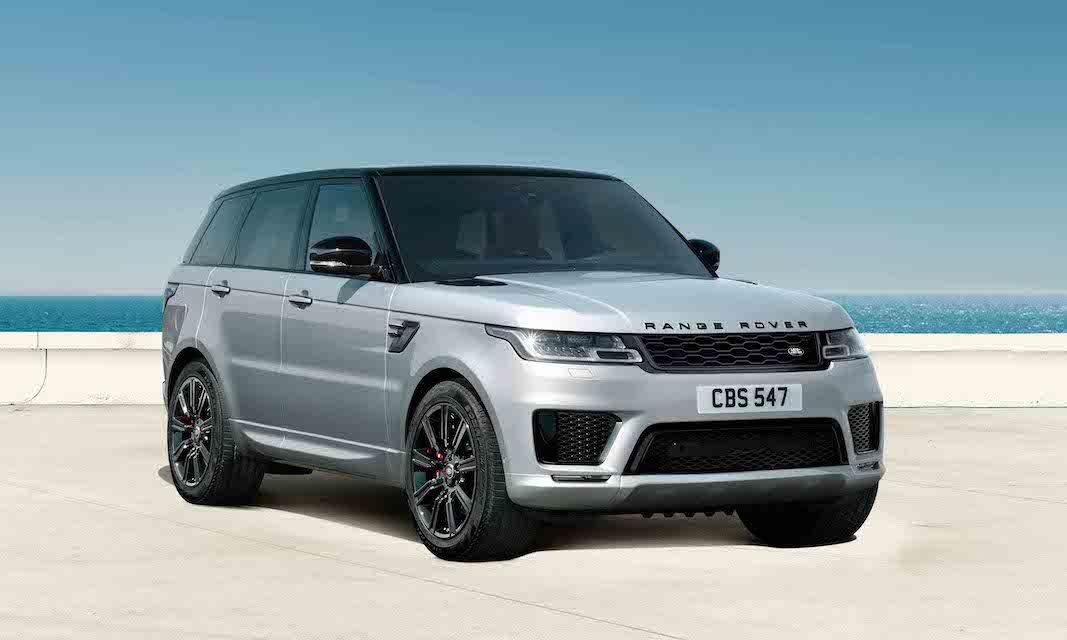 Range Rover Sport HST MHEV, lujo con 400 CV y etiqueta ECO, desde 113.400 euros