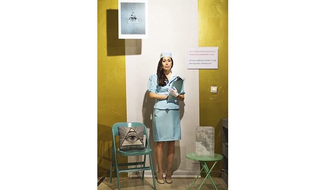 Hybrid Art Fair, un evento singular de la semana del arte madrileña