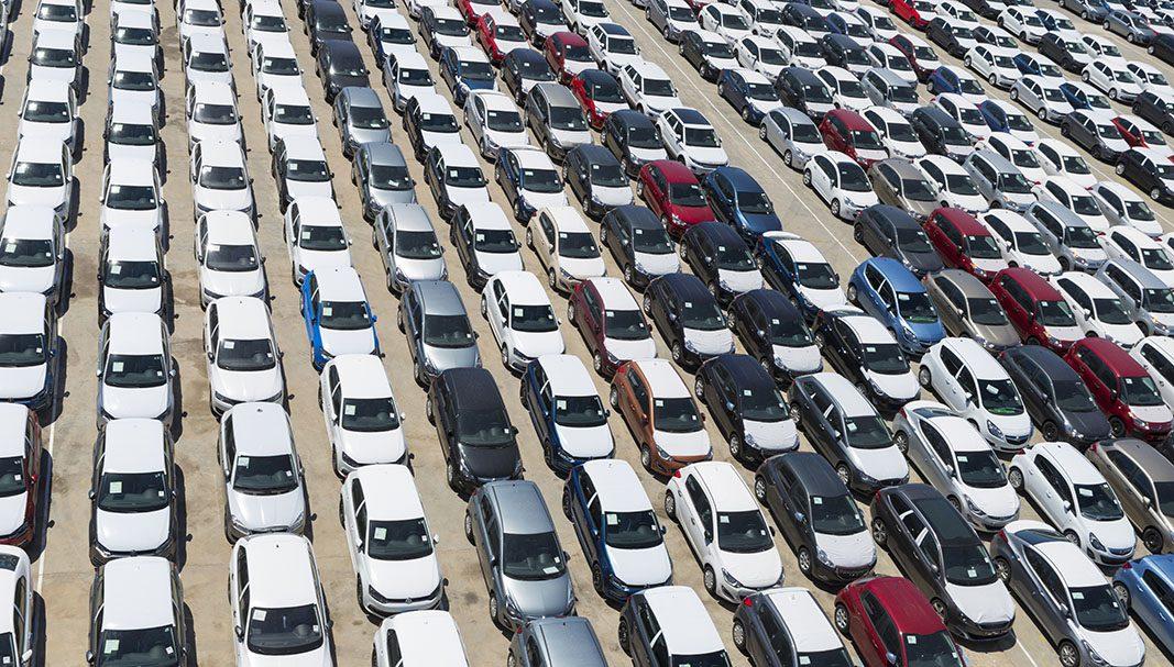 Los vehículos de renting en Castilla-La Mancha duplican la media española