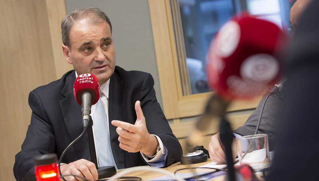 Alberto Sáez es consejero delegado de LeasePlan en España. // FOTOGRAFÍA: DANIEL SANTAMARÍA / FLEET PEOPLE