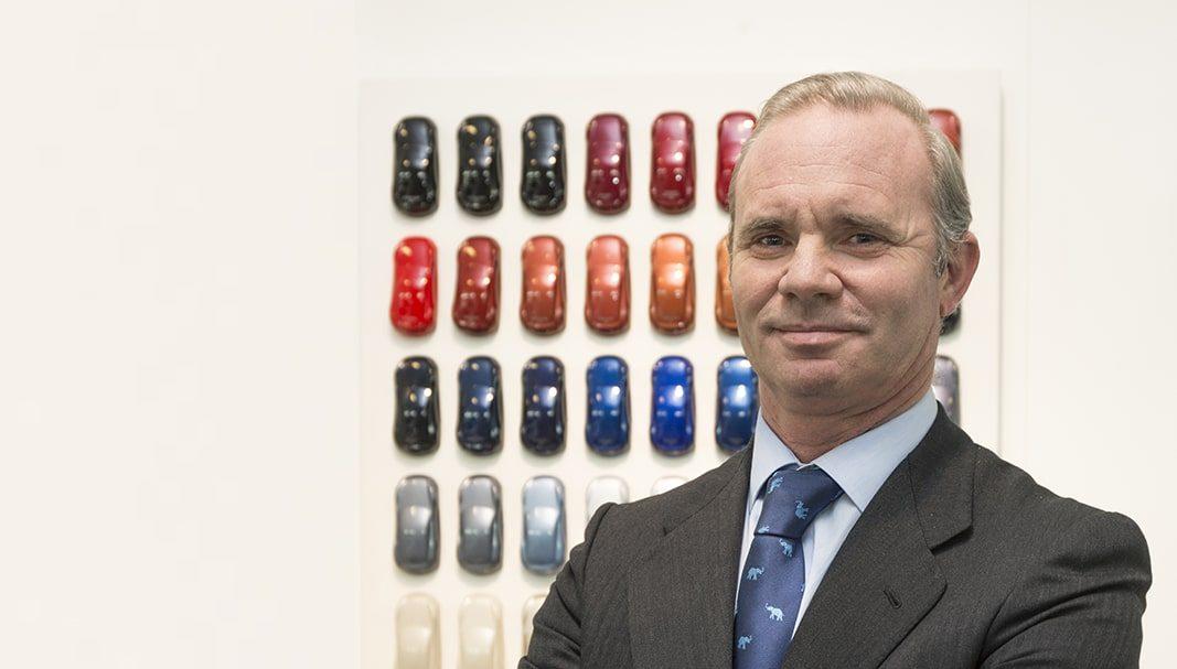 Hyundai prevé vender 65.000 coches en España en 2020, un 3,5% más