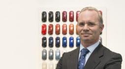 Leopoldo Polo Satrústegui es el primer ejecutivo de Hyundai en España. / FOTOGRAFÍA: DANIEL SANTAMARÍA ©FLEET PEOPLE