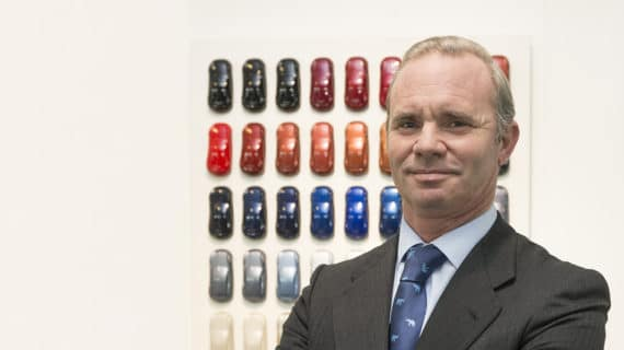 """Polo Satrústegui (Hyundai): """"El avance que vivimos en electrificación es disruptivo y exponencial"""""""