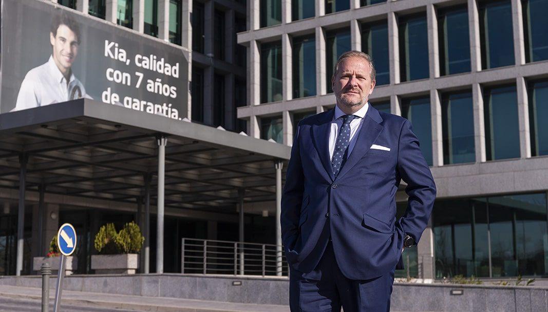 """""""El renting es una de  nuestras apuestas en 2019"""""""