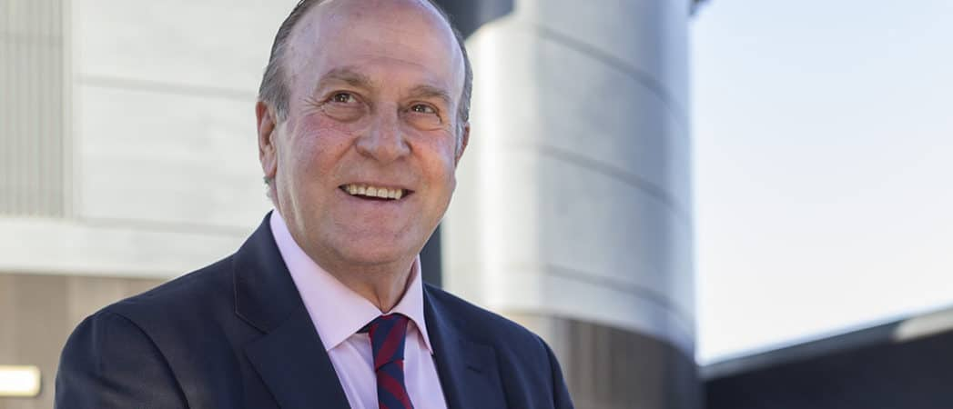 Enrique Lacalle