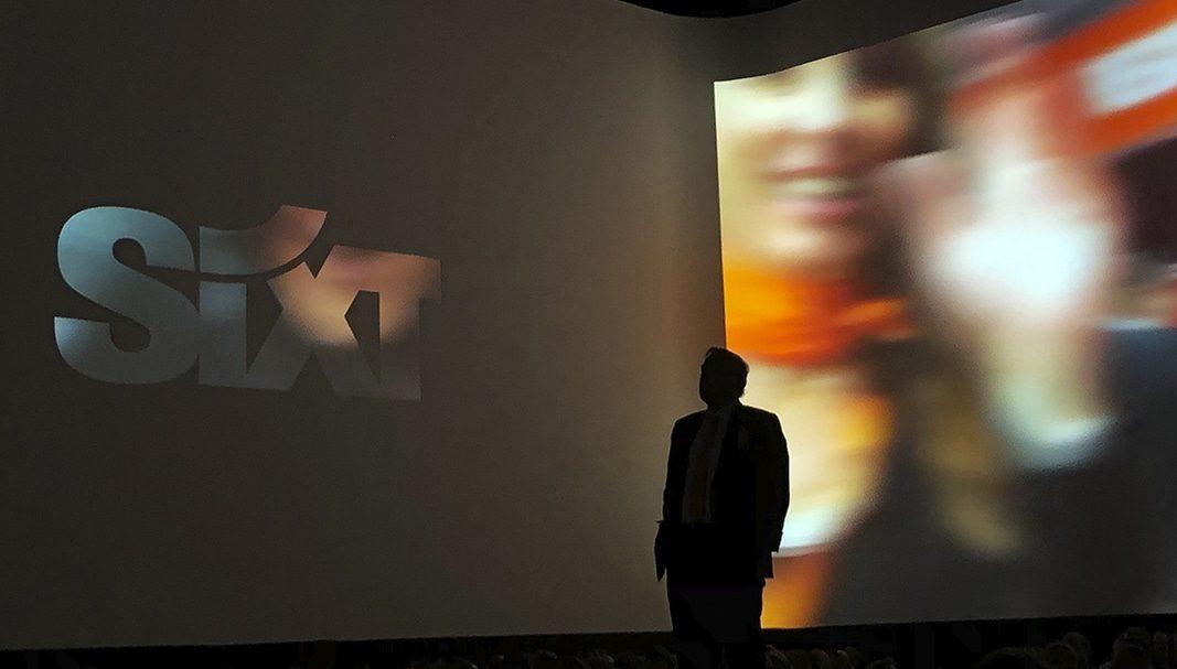 Sixt abre la llave del relevo generación con la digitalización como gran apuesta