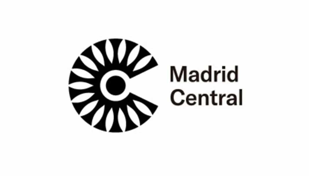 La ocupación de los parking de Madrid Central disminuye un 40%