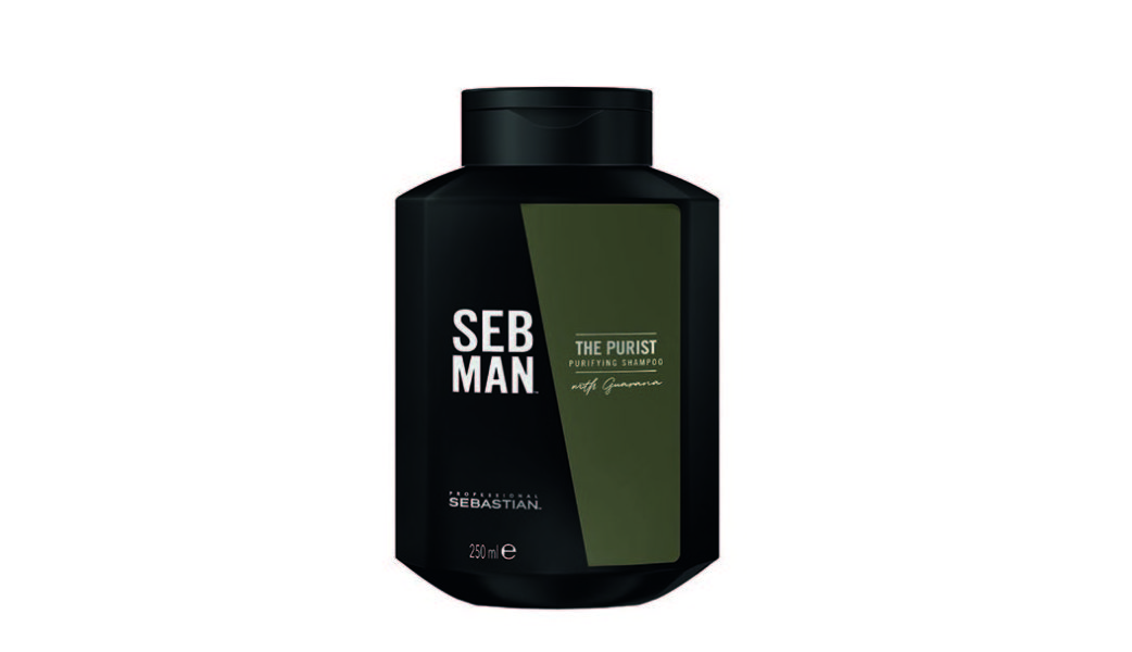 SEB_MAN_THE PURIST_250ml