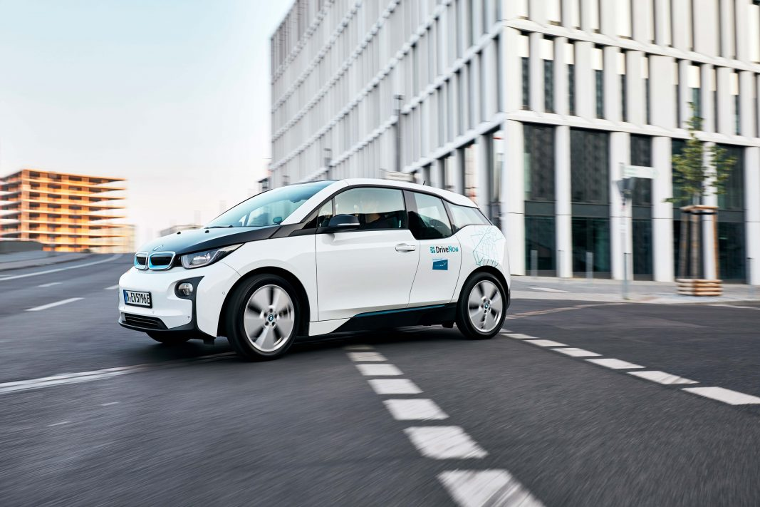 Car2go y DriveNow se unen en el carsharing flexible SHARE NOW