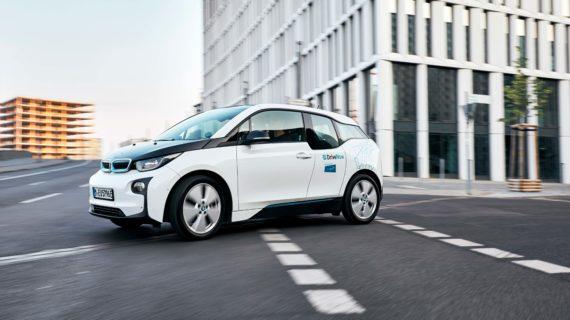 Car2go y DriveNow se unen en el carsharing flexible SHARE NOW