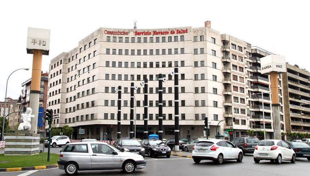 Salud-Osasunbidea renueva su flota móvil con 74 nuevos vehículos