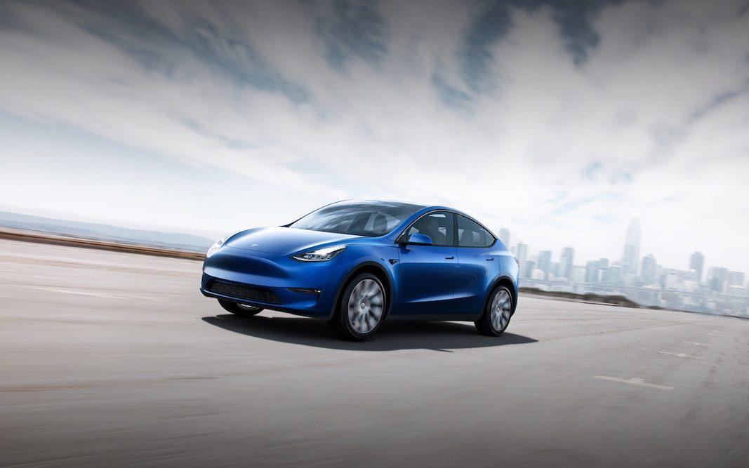 Tesla Model Y, un SUV compacto que llegará al mercado en 2020