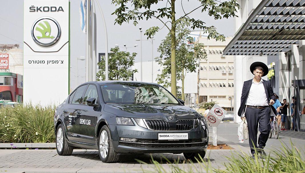 Skoda Auto entrega 1.253.700 vehículos, un 4,4% más en 2018