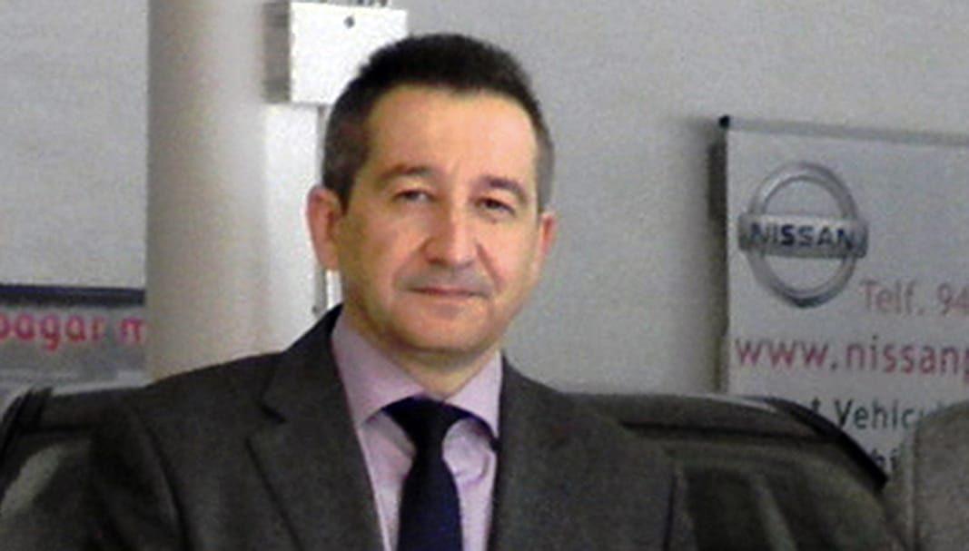 Nissan sitúa a Jordi García Lozano como director de Flotas en España