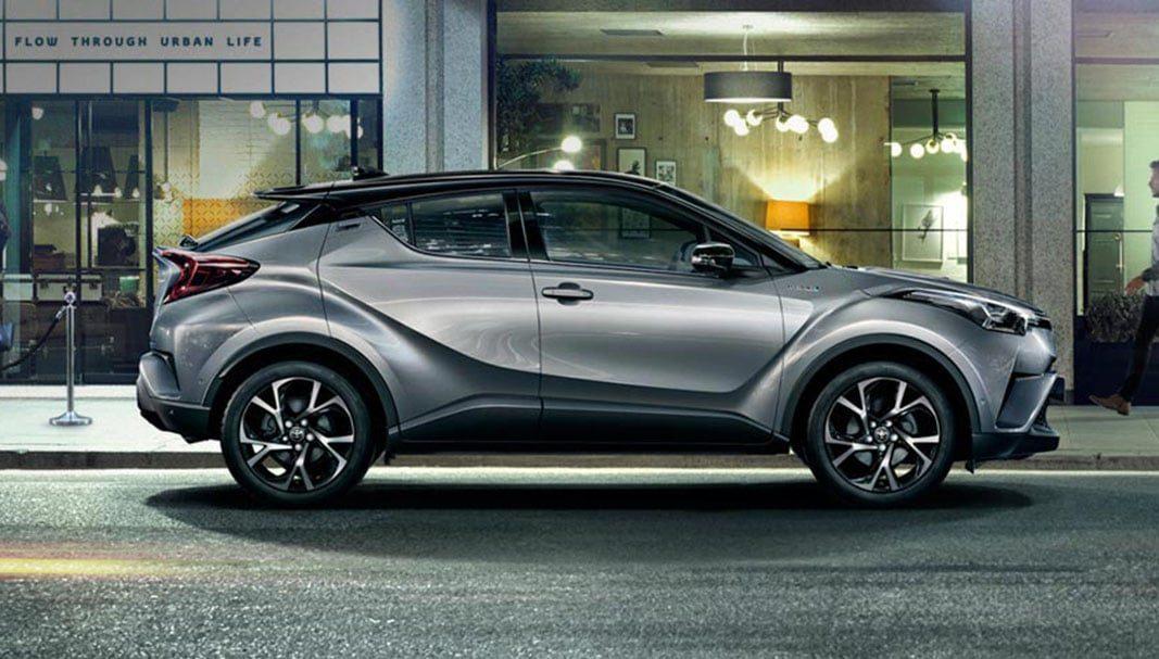 Toyota lanzará su servicio de carsharing para empresas en España