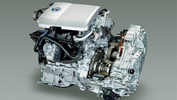 Toyota ofrece 24.000 patentes libres para promover la electrificación global
