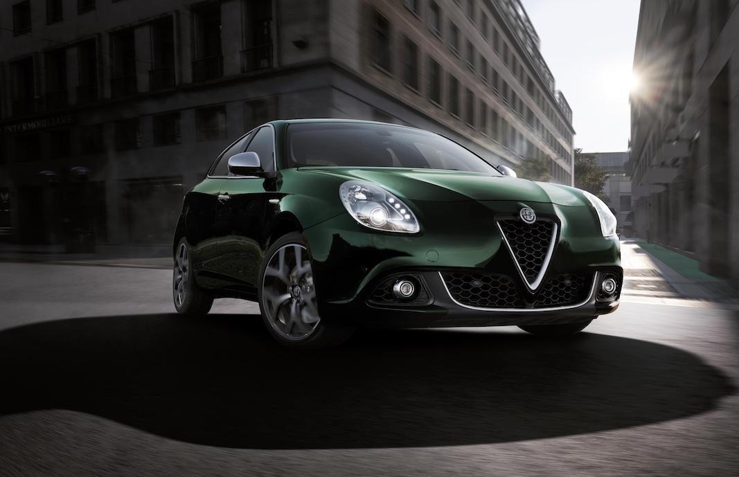 El Alfa Romeo Giulietta 2019, ya disponible desde 17.800 euros